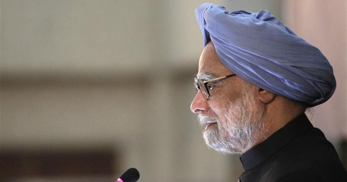 To keep GST-demonetisation heat on the BJP, Congress deploys Manmohan Singh in Gujarat