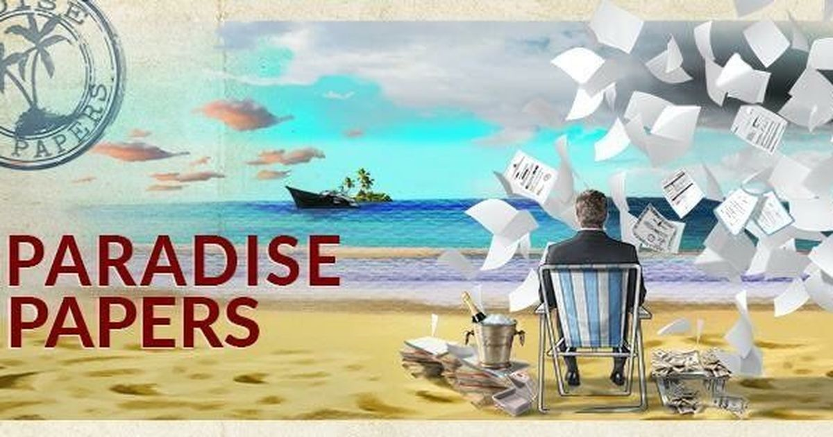 Multi-agency group to investigate 714 Indians named in Paradise Papers leak