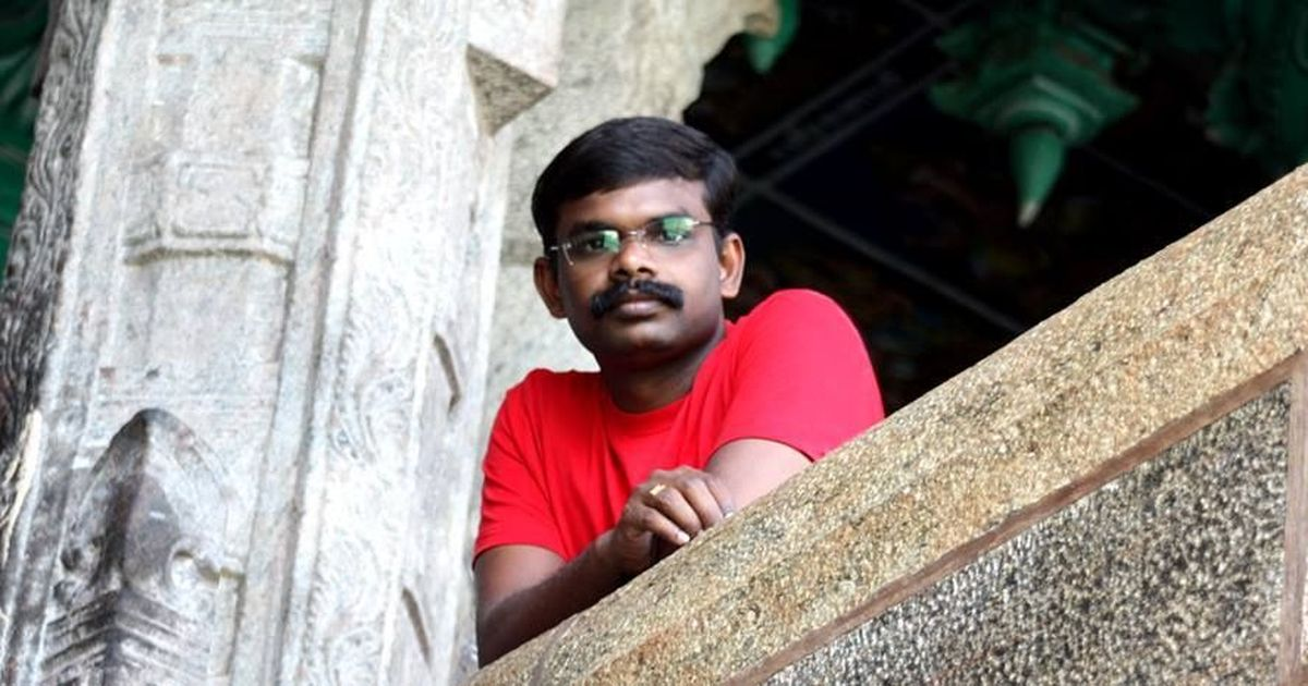 Tamil Nadu cartoonist's arrest reflects a weak state government running scared of dissent