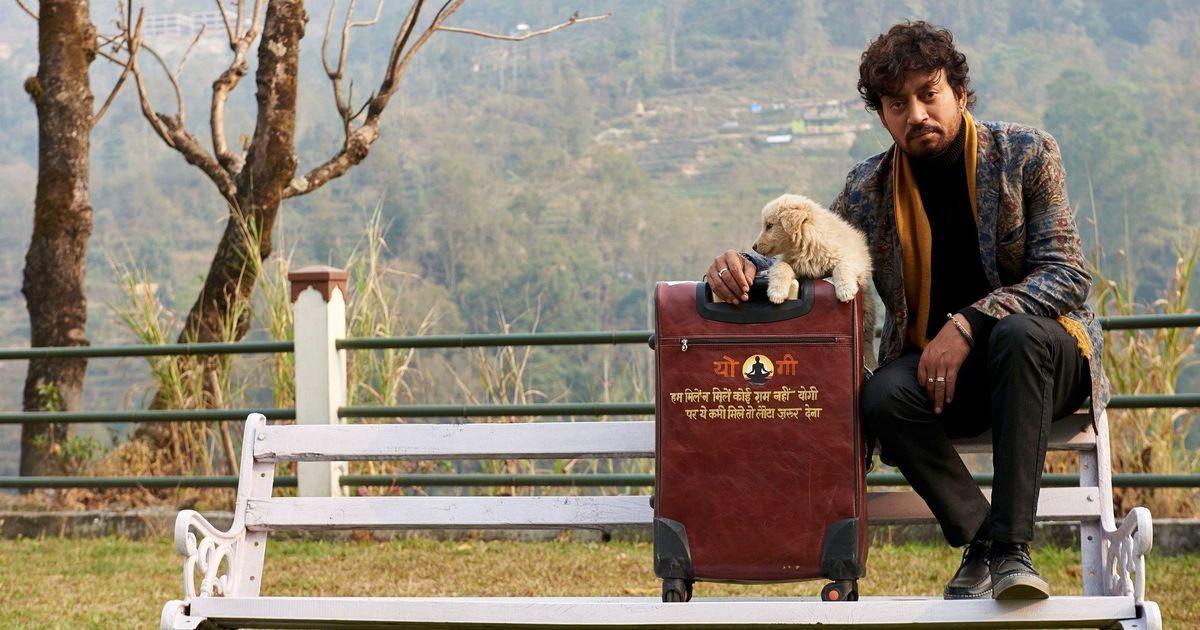 Irrfan on his 'Qarib Qarib Singlle' character Yogi: 'I would like to keep him alive in other films'