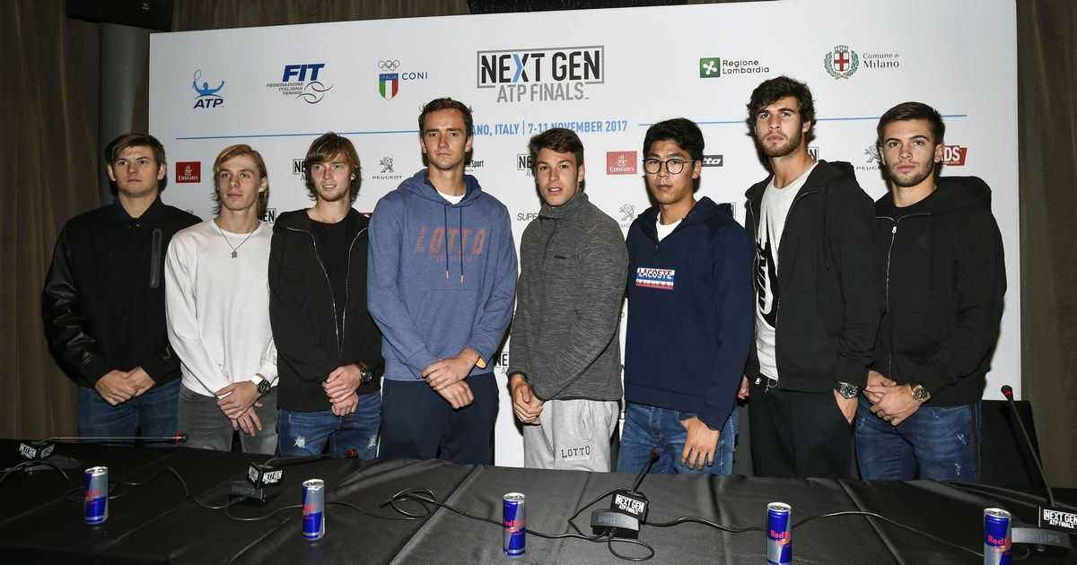 Next Gen finals: After draw ceremony backlash, ATP apologises, ask for focus on planned innovations