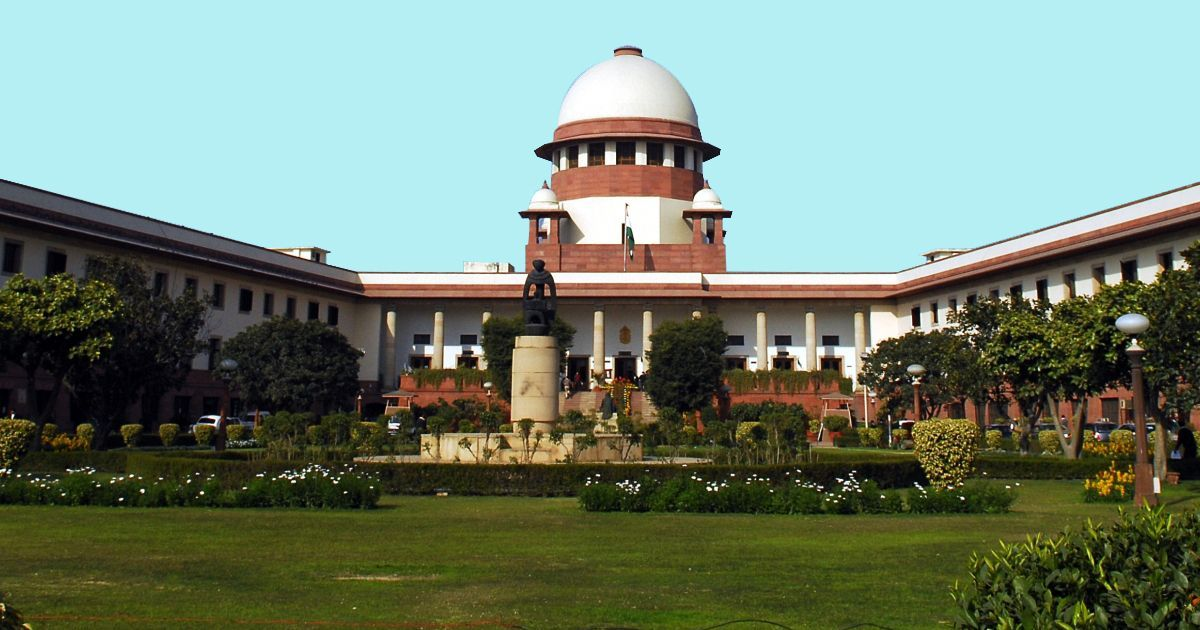 Delhi lieutenant governor's disagreements with government should not be trivial or contrived: SC