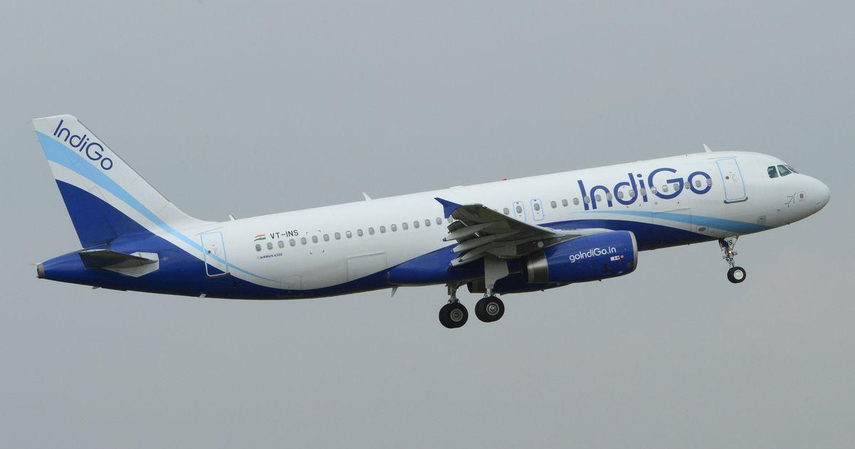 Watch: IndiGo ground staff manhandle passenger at New Delhi airport