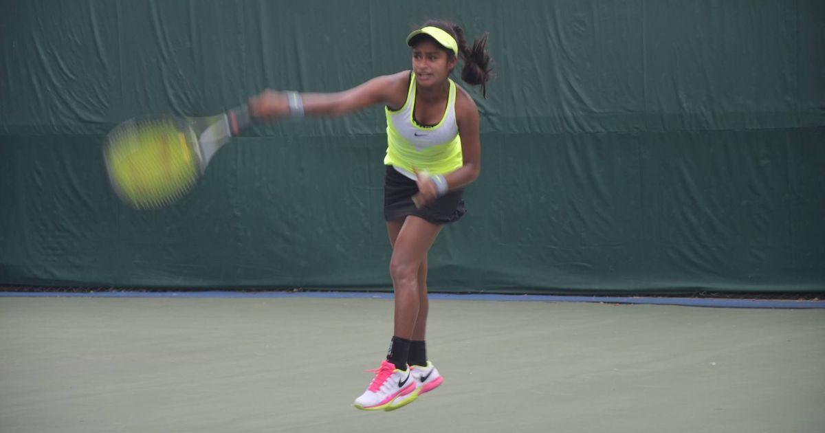 ITF Pune Open: Wildcard Mihika Yadav topples seventh seed Yana Sizikova of Russia