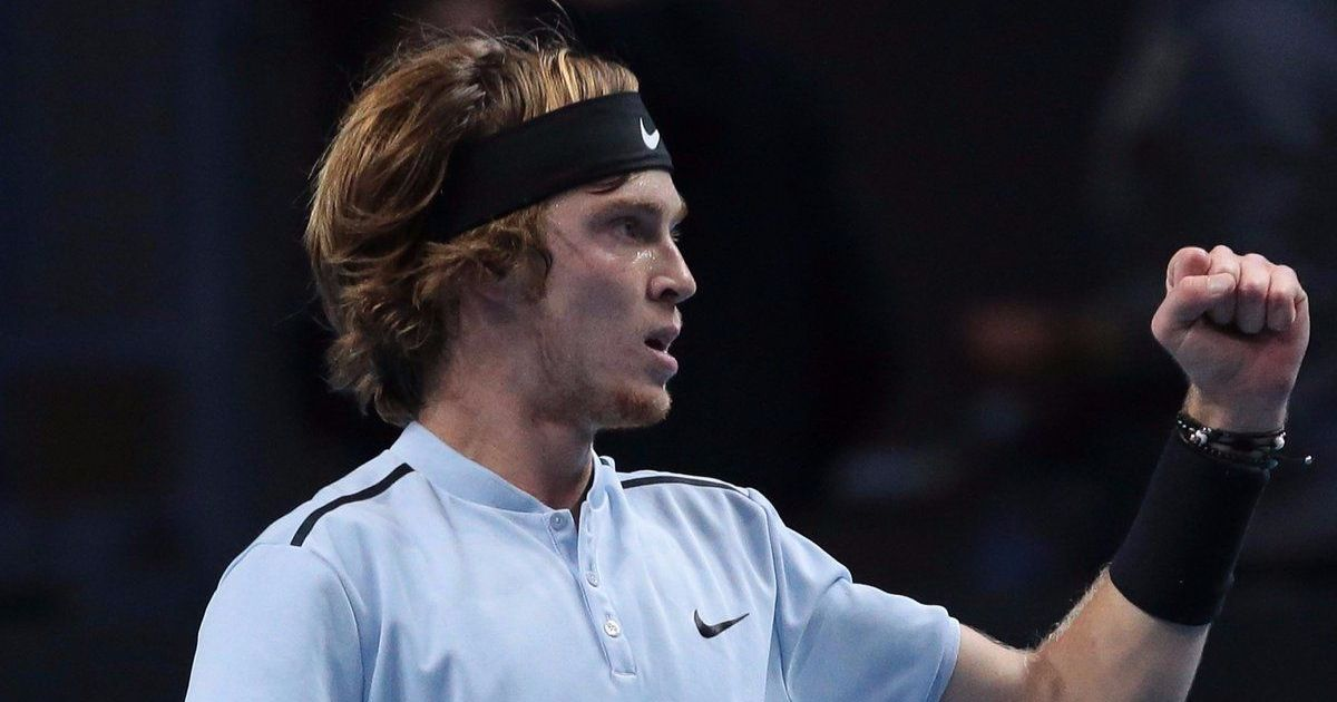 Next Gen finals kickstarts with new rules, fast-paced matches and Zverev as idol