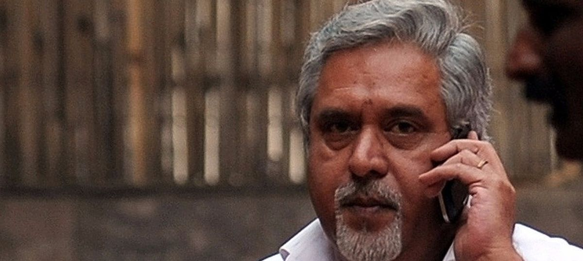 Delhi court asks Vijay Mallya to appear before it by December 18