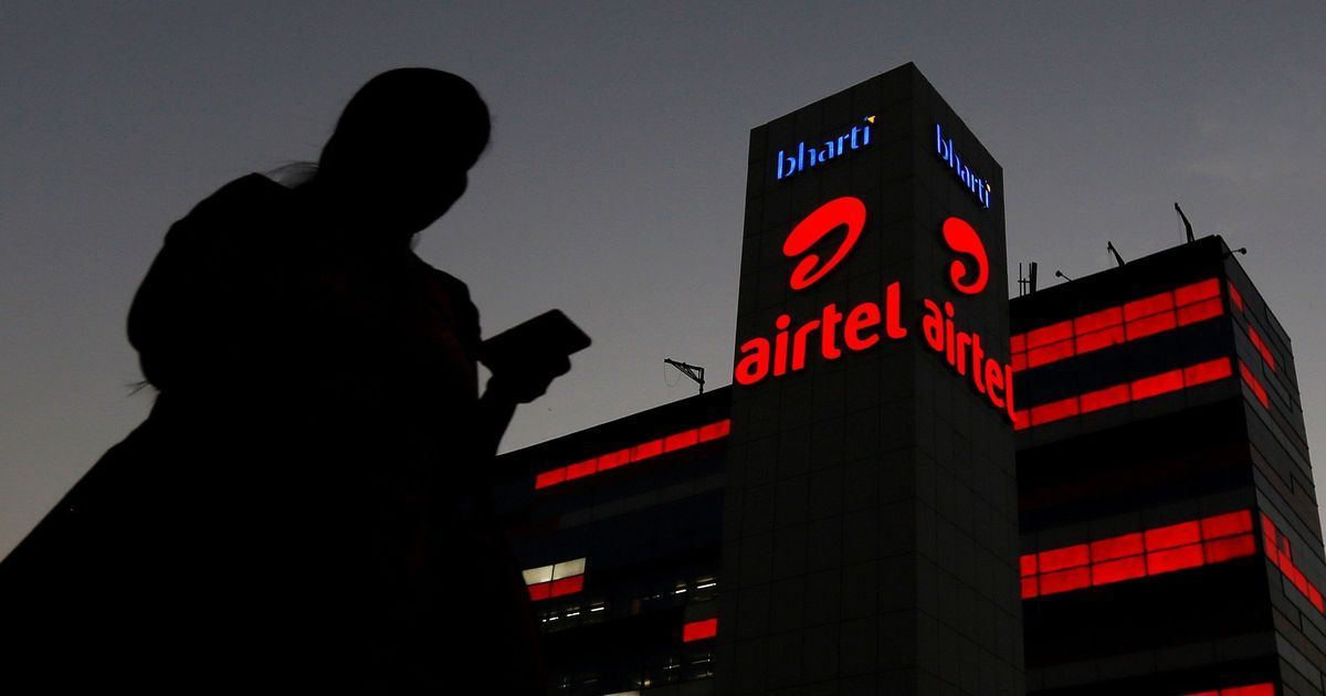Bharti Airtel stocks nosedive as Qatari investor plans to sell 5% stake