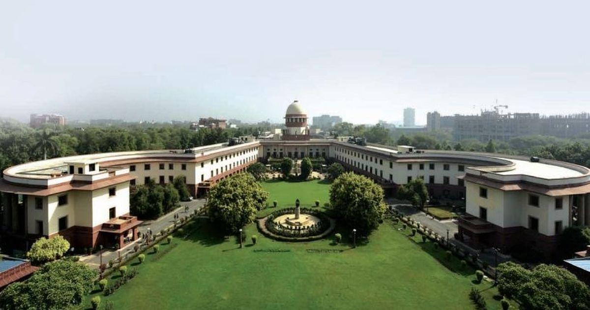 Judicial appointments: SC junks plea seeking Centre's response on delay in memorandum of procedure