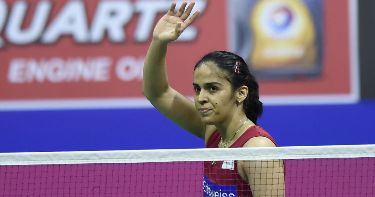 Saina Nehwal defeats PV Sindhu in a thrilling final to win her third Nationals title