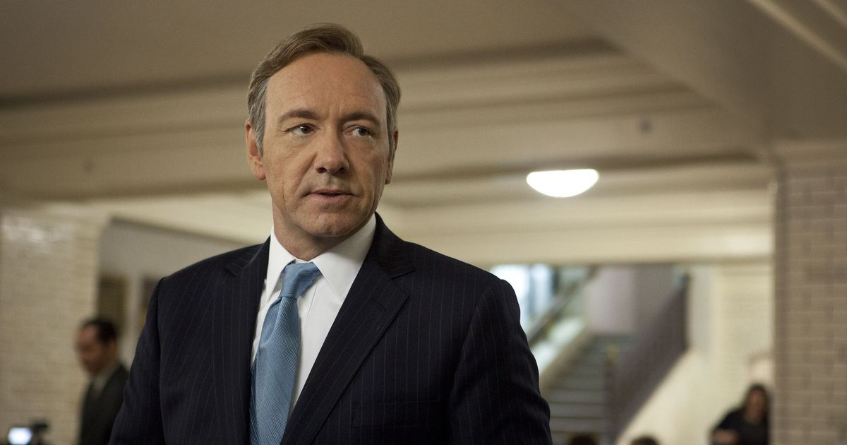 Former TV anchor accuses Kevin Spacey of getting her 18-year-old son drunk, assaulting him