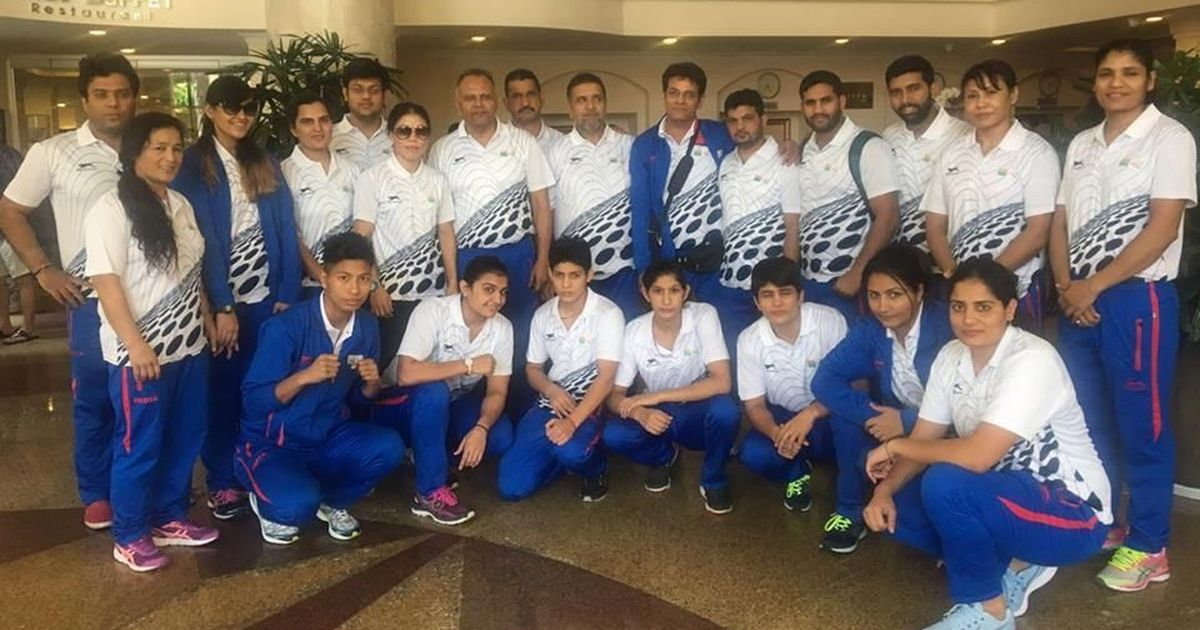Women boxers to have foreign coach before Commonwealth Games: BFI chief Ajay Singh