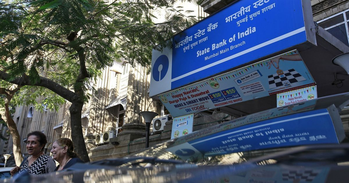 State Bank of India's net profit shrinks 37% in July-September, asset quality improves