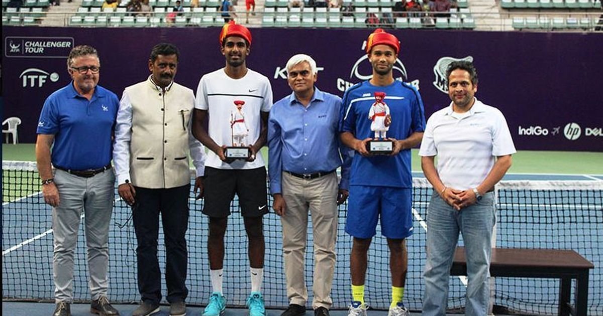 Yuki Bhambri, Ramkumar Ramanathan lead India's charge at Pune ATP Challenger