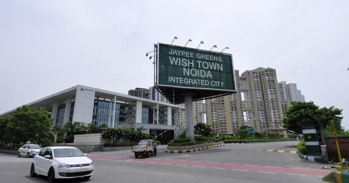 20 companies bid to complete Jaypee Infratech's real estate projects