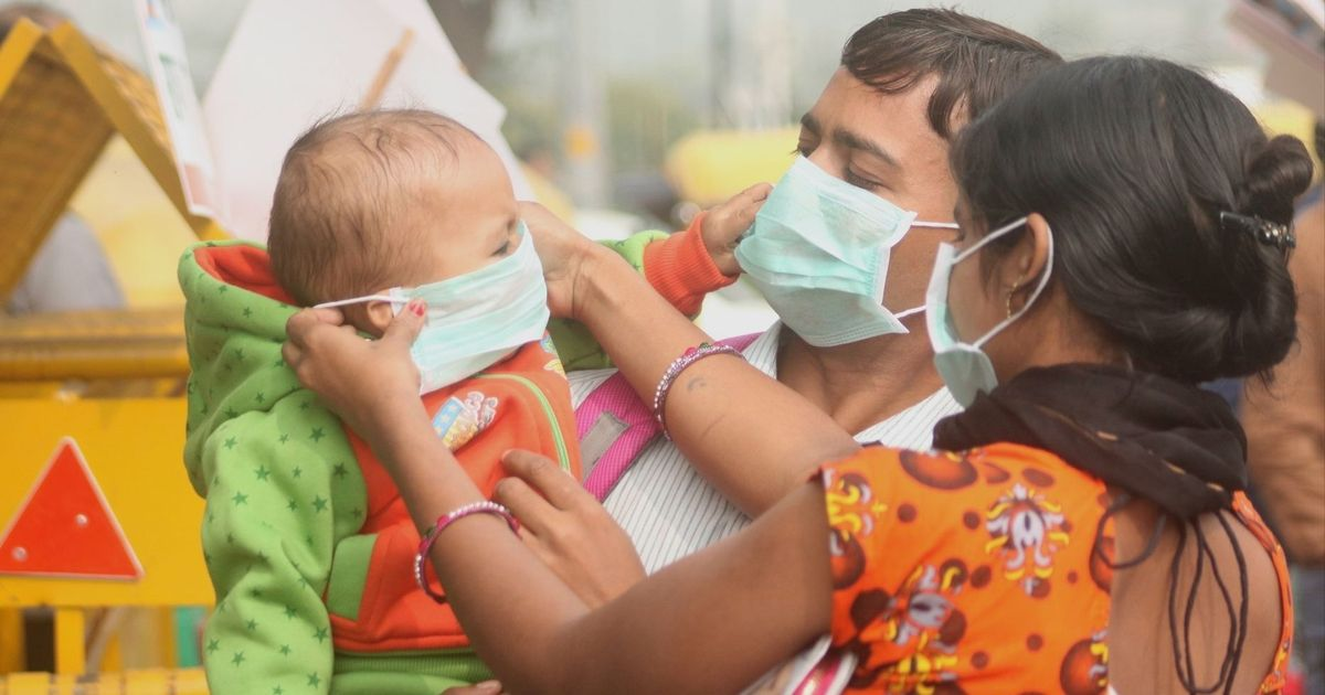 Delhi: NGT approves odd-even policy, but no exemption for women and two-wheelers this time