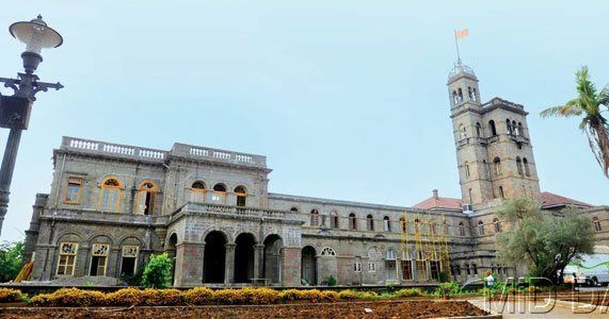 Pune University scraps circular that said only vegetarians, teetotalers were eligible for gold medal