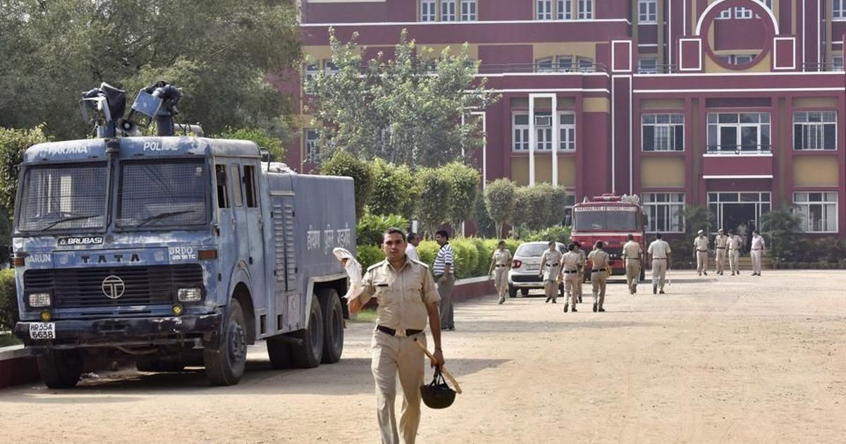 Gurugram school murder: CBI 'tortured, brutally thrashed' my son, claims father of Class 11 student