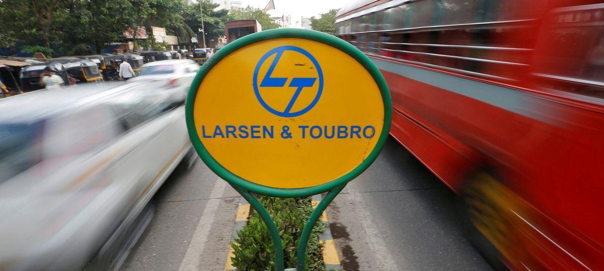 Larsen & Toubro posts 27% year-on-year rise in July-September net profit, beats market estimates