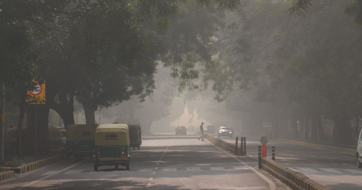 Air pollution: 34 Delhi-bound trains delayed, eight cancelled, as air quality remains 'severe'