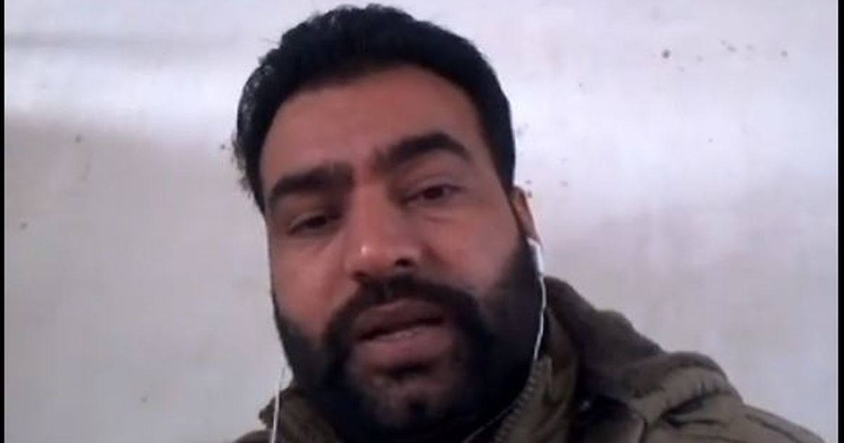 Punjab: Gangster-turned-activist booked for recording video on Facebook from Faridkot central jail
