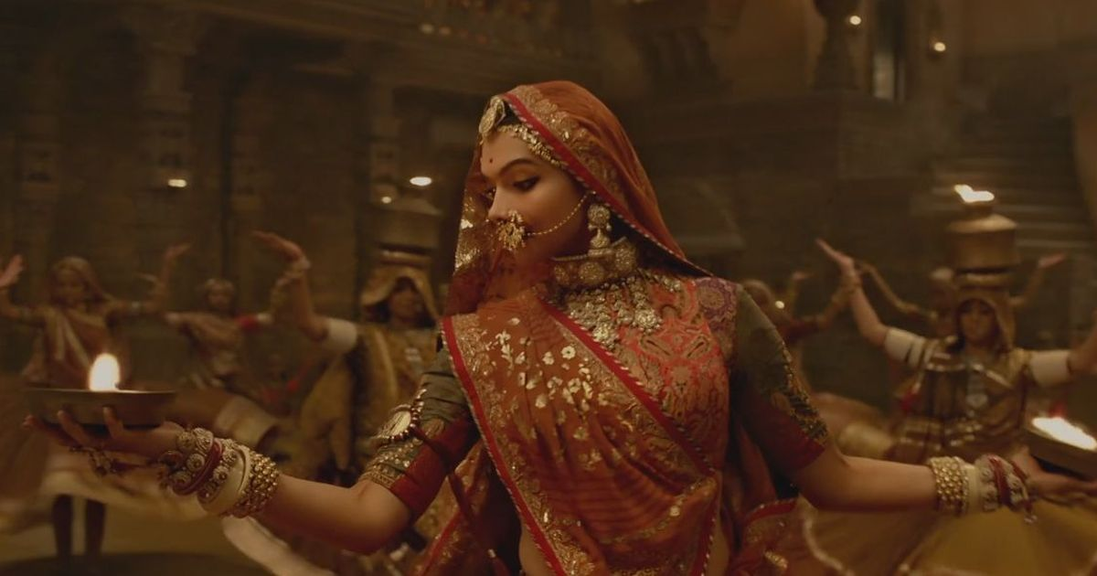 Padmavati protest: Police detain 15 in Mumbai, right-wing group members stage demonstration in Surat
