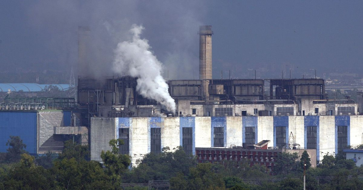 While Delhi suffocated, Centre sat on industrial emission norms drafted in 2014