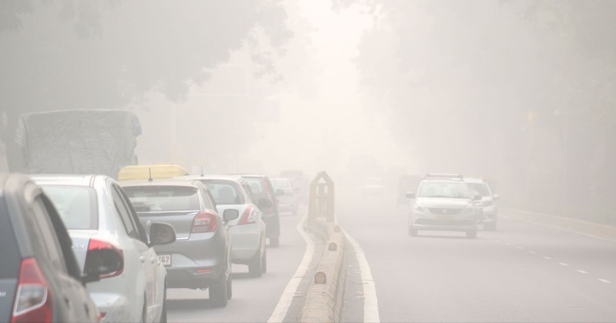 Supreme Court admits urgent hearing on plea seeking action to tackle Delhi pollution