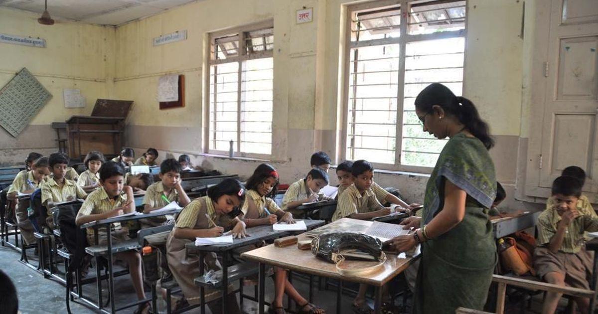Rajasthan government may make Sanskrit a compulsory third language in state board schools