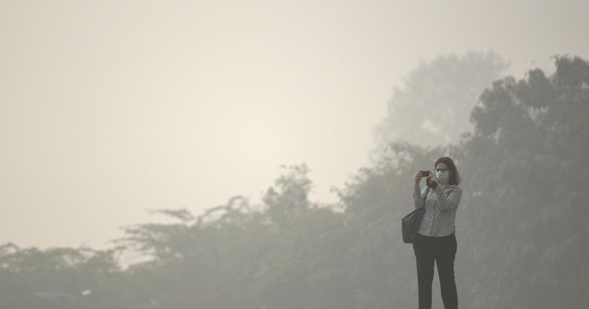 The big news: SC asks states to take immediate action to reduce pollution, and 9 other top stories