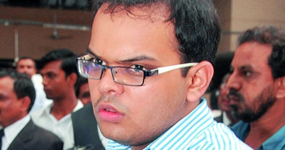Ahmedabad: Hearing in Jay Shah's defamation case adjourned after he fails to show up in court