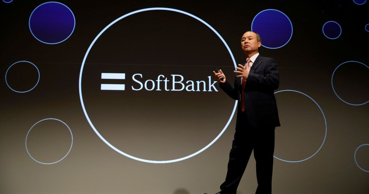 The business wrap: Uber seals deal worth a billion dollars with SoftBank, and six other top stories