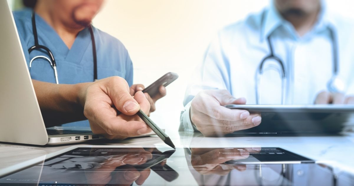 How healthcare players can leverage the technology revolution for better patient experience
