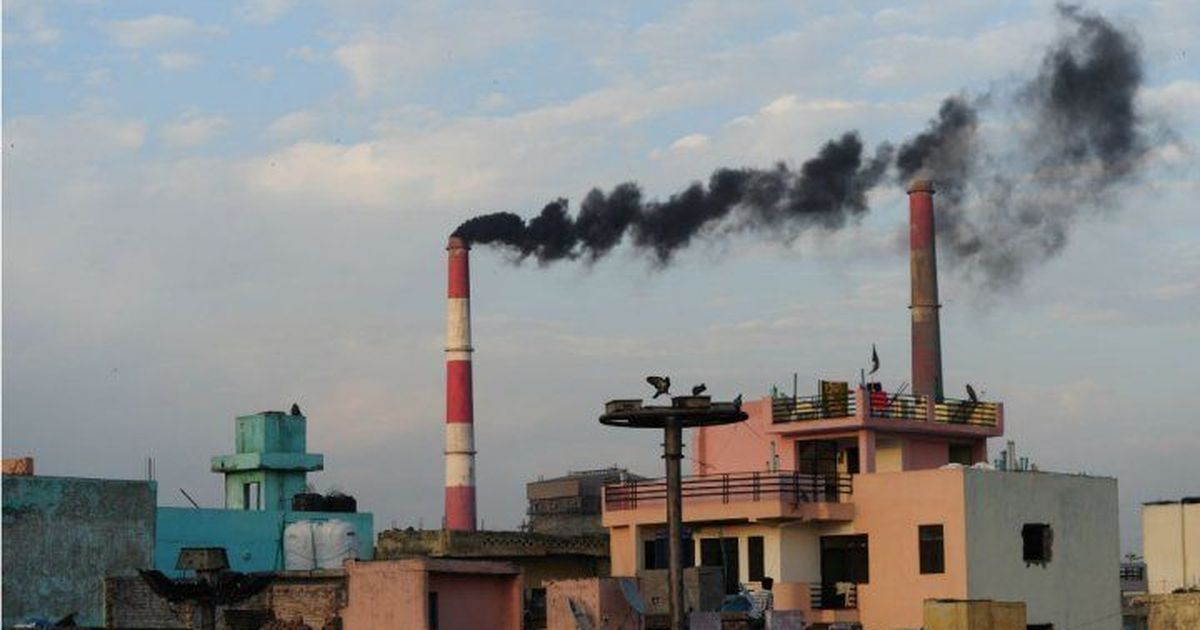 Government actions helped India limit growth in carbon emissions this year, says report