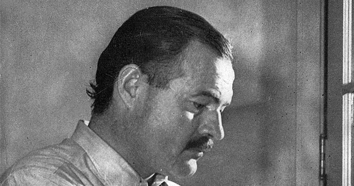 Lessons for debut writers: How a young Ernest Hemingway dealt with his first taste of fame