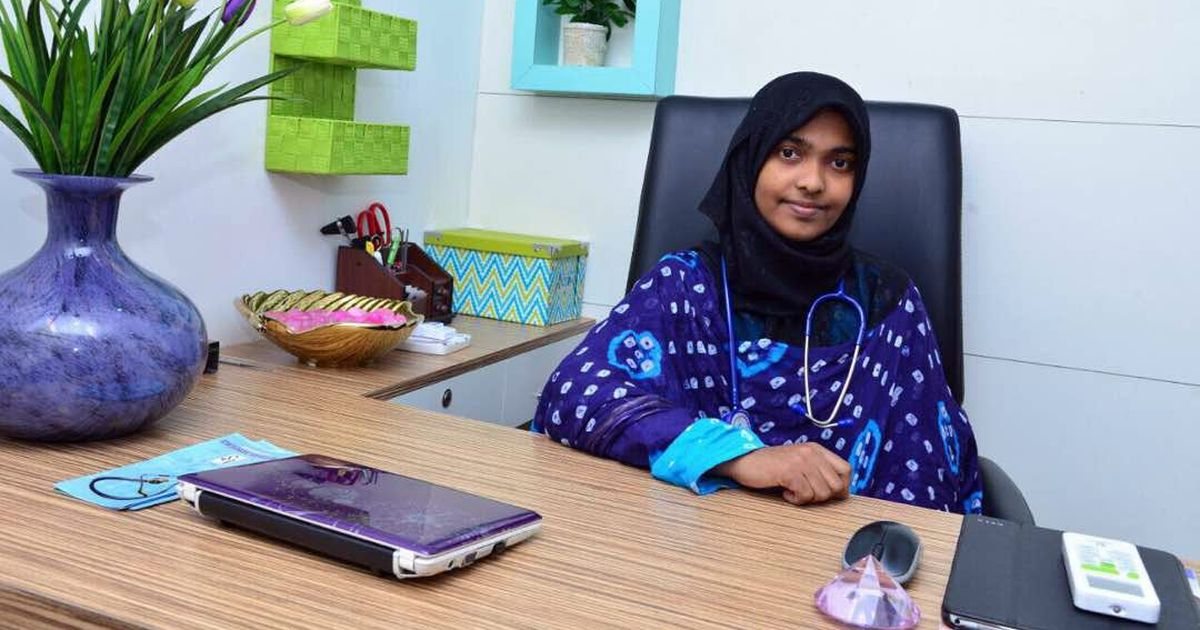 Kerala Women's Commission says it was stopped from meeting Hadiya at her home