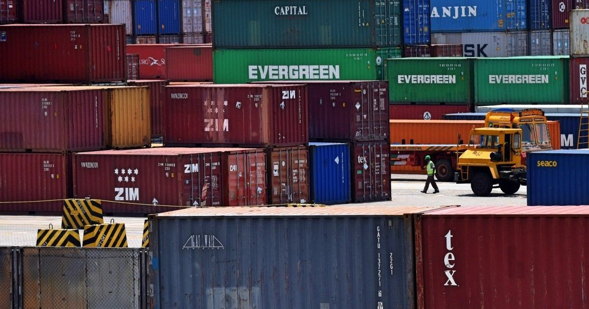 India's export drops by over 1%, trade deficit widens to near 3-year high