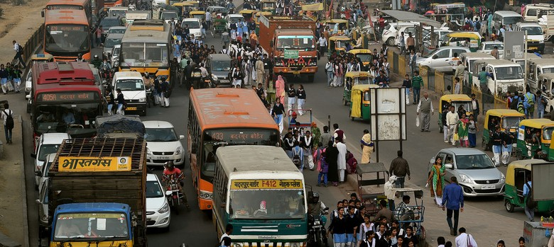 Delhi to adopt Bharat Stage VI fuel norms from April 2018, two years earlier than planned