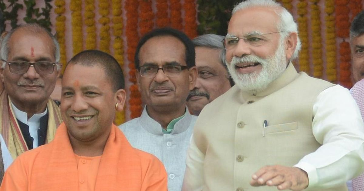 News analysis: Why polls to 652 UP civic bodies have become a test of the BJP's legitimacy in state