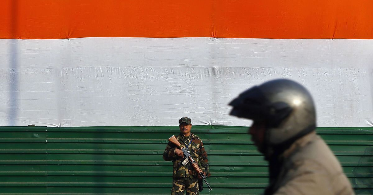Indians are largely happy with democracy – but won't mind being ruled by 'experts' or the military
