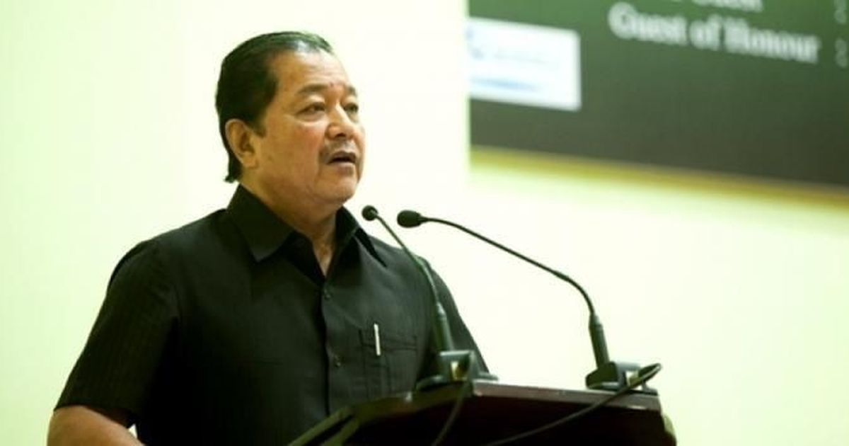 In Mizoram, opposition parties demand chief minister Lal Thanhawla's resignation for hiding assets