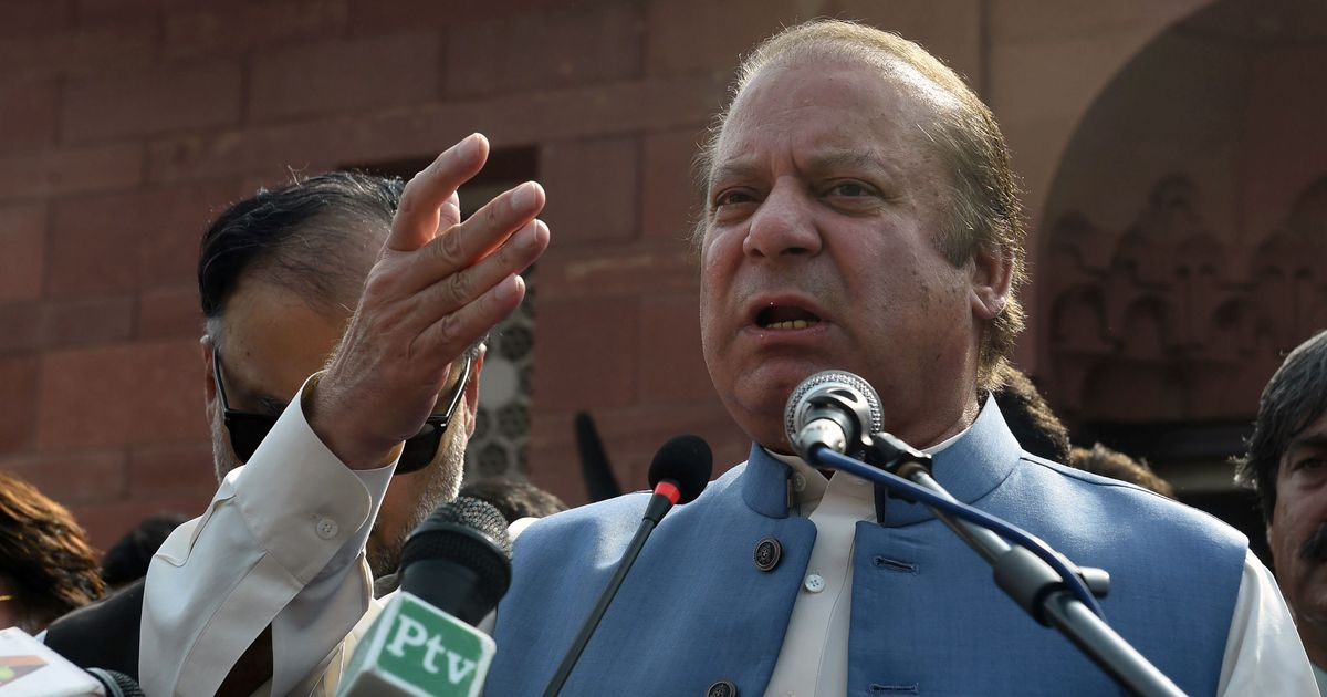 Pakistan: Nawaz Sharif's plea to club three corruption references into one dismissed