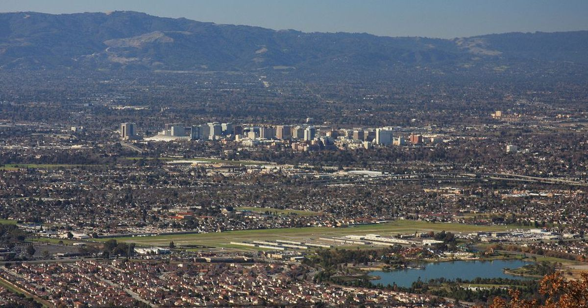 How Silicon Valley' high-tech electronics industry wrecked California's sylvan life