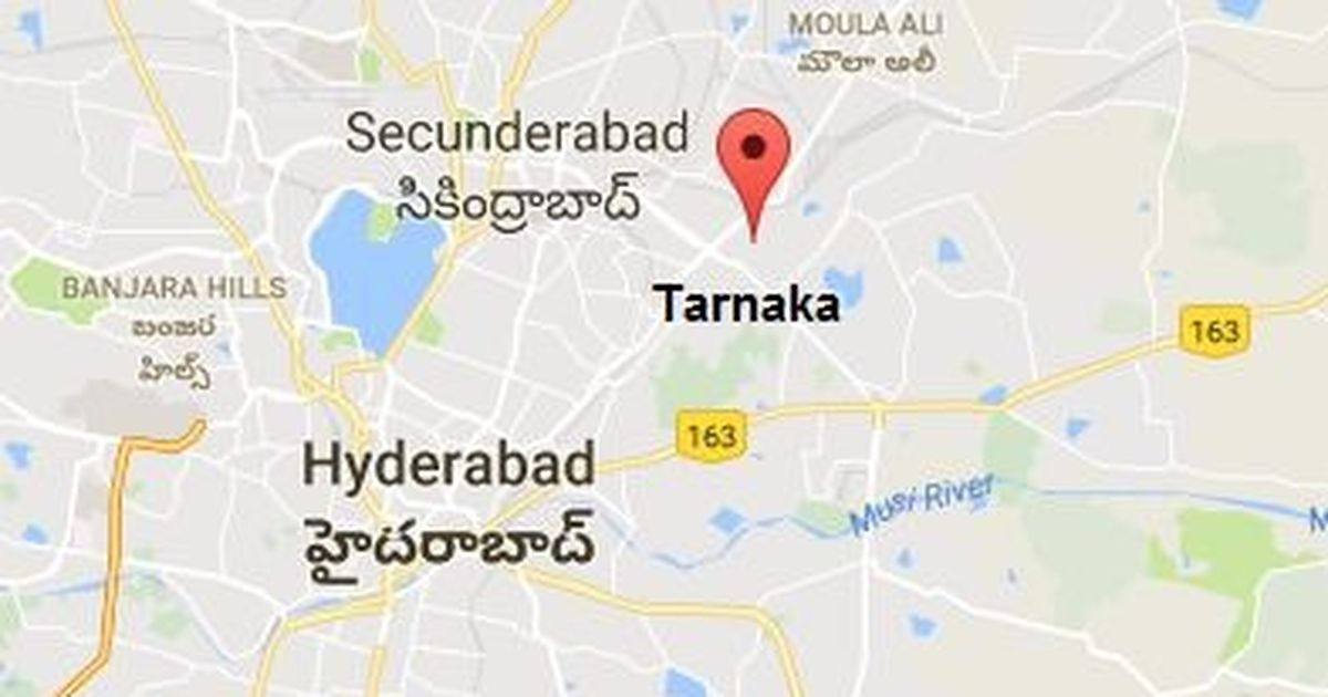Hyderabad: Teacher arrested for caning five-year-old student