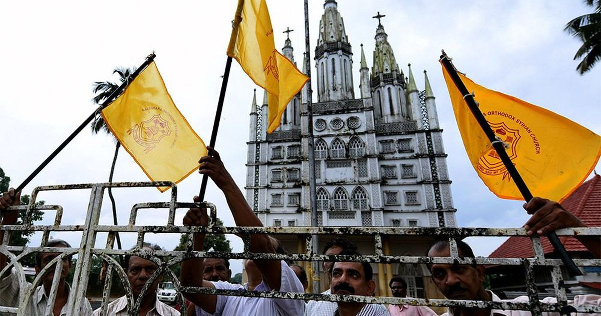 A century-old church dispute in Kerala flares up again as Supreme Court rejects plea on leadership