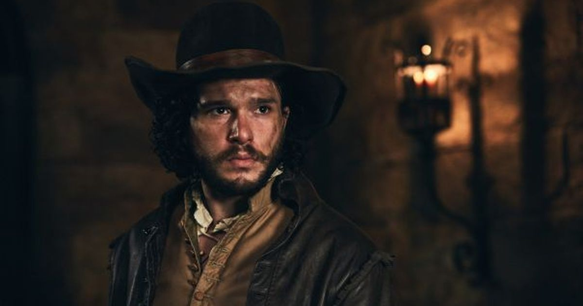 In BBC's 'Gunpowder', desperate men and desperate measures (and Kit Harington)