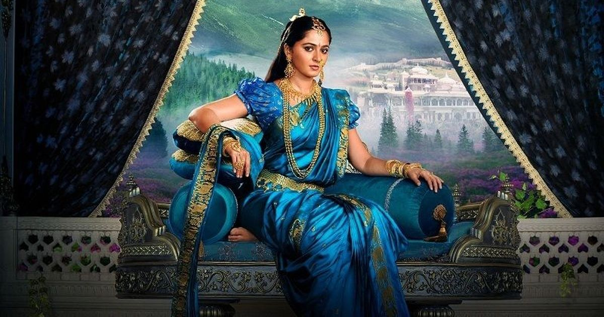 Anushka Shetty's 'Bhaagamathie' gets a Republic Day release date