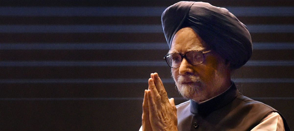 Despite Moody's rating upgrade, Indian economy 'not out of woods', says Manmohan Singh