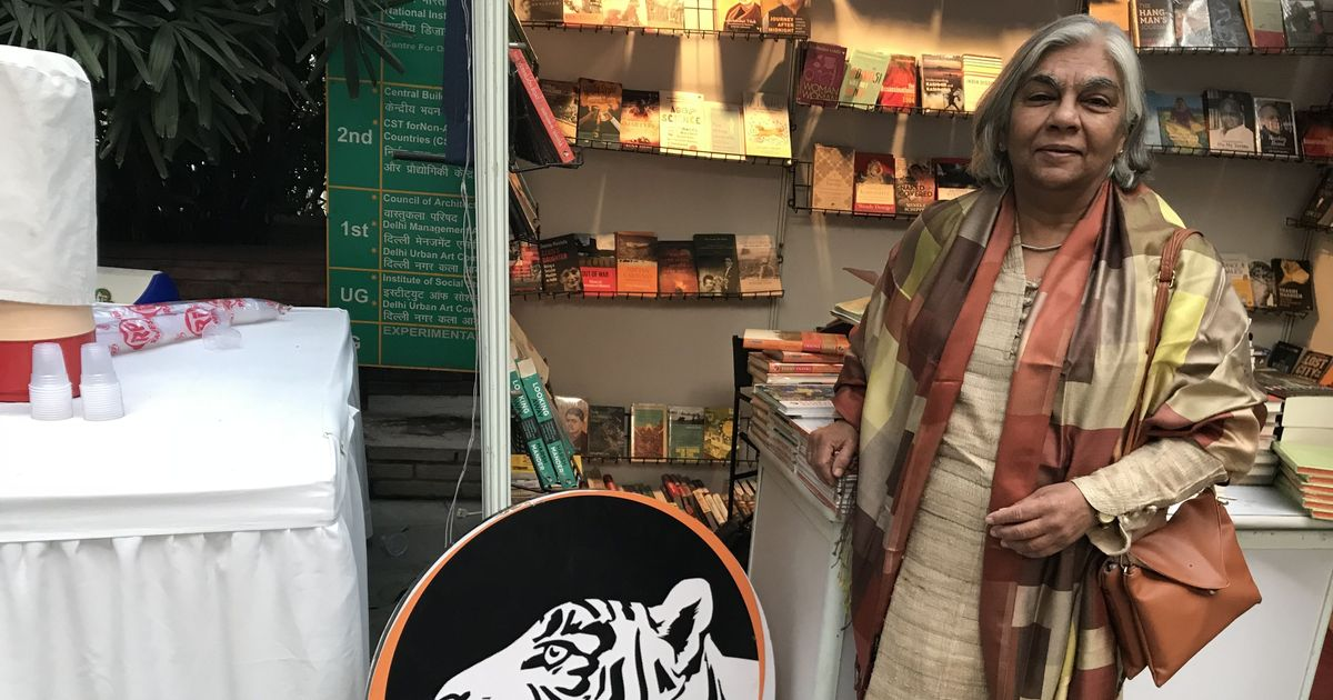 This publisher is taking an unconventional route to bringing international fiction to India