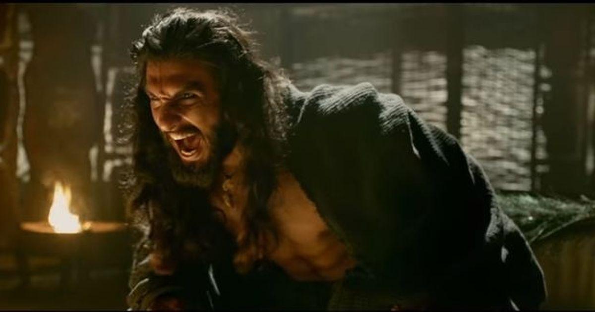 'Padmavati' maker Viacom18 defers film's release