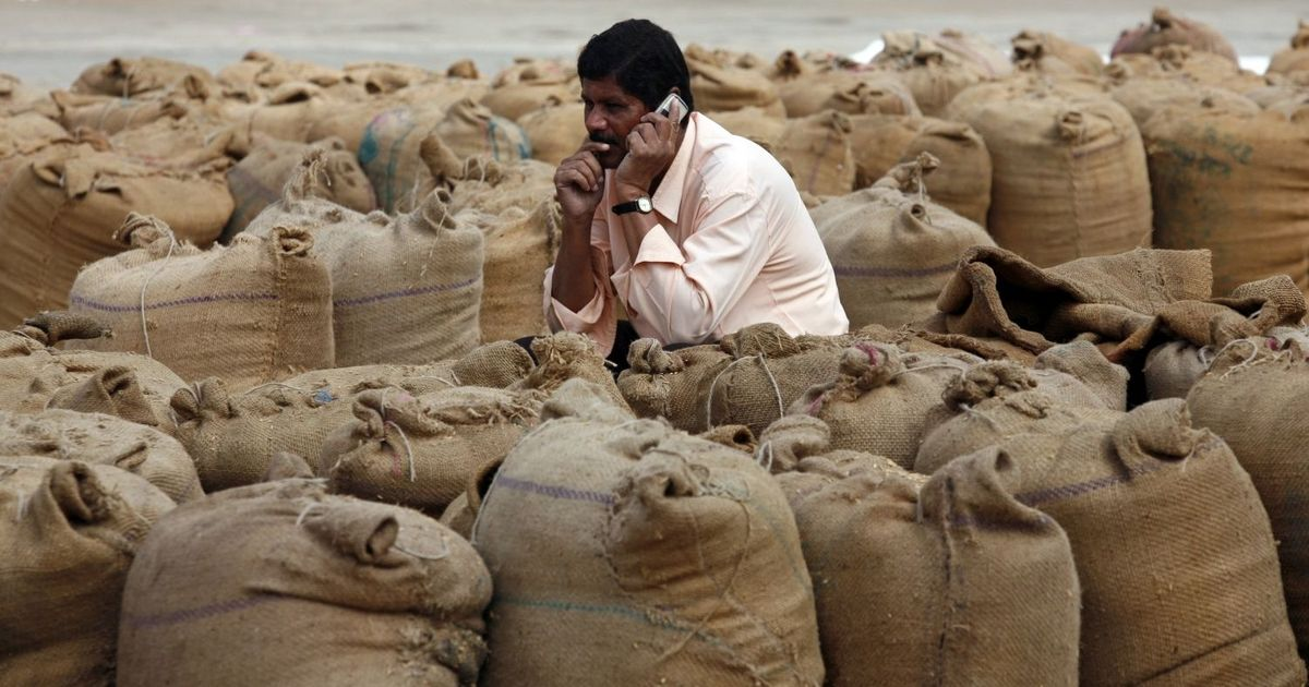 Madhya Pradesh's new scheme to protect farmers against fall of crop prices stumbles at the start